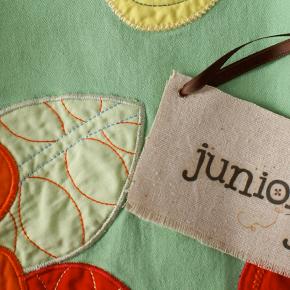 Junior Jr. Organic Toddler Apparel
