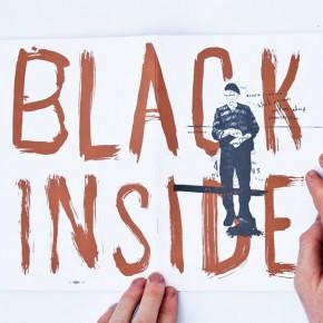 Black/Inside Zine