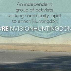 ReInvision Huntingdon