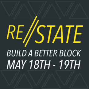 Re//State: Build a Better Block